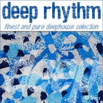 VARIOUS - Deep Rhythm (Front Cover)
