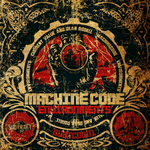 MACHINE CODE/DEAN RODELL - Environments (Front Cover)