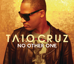 TAIO CRUZ - No Other One (Front Cover)