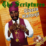 KALONJI, Sizzla - The Scriptures (Front Cover)
