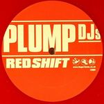 PLUMP DJS - Redshift (Front Cover)
