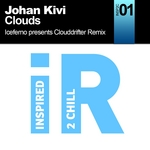 KIVI, Johan - Clouds (Front Cover)