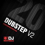 LOOPMASTERS - DJ Mixtools 20: Dubstep Vol 2 (Sample Pack WAV) (Front Cover)