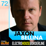 BELLINA, Jaxon - Electro House Borderline (Sample Pack WAV/APPLE/LIVE/REASON) (Front Cover)