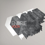 ENDRIE - Volta EP (Front Cover)
