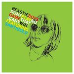BEASTIE BOYS feat SANTIGOLD - Don't Play No Game That I Can't Win (remix EP) (Front Cover)