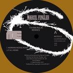 FENGLER, Marcel - Thwack (remixes) (Front Cover)