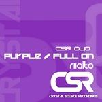 RIIALTO - Purple (Front Cover)