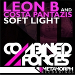 LEON B & COSTA PANTAZIS - Soft Light (Front Cover)