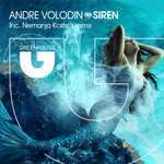 ANDRE, Volodin - Siren (Front Cover)