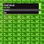 MILLAR, Stuart - The Path (Front Cover)