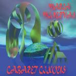 MINERVA, Maria - Cabaret Cixous (Front Cover)