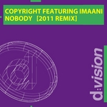 COPYRIGHT feat IMAANI - Nobody (Front Cover)