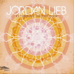 LIEB, Jordan - In Through The Out Door (Front Cover)
