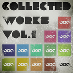 VARIOUS - Collected Works Volume 1 (Front Cover)