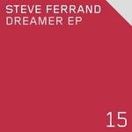 FERRAND, Steve - Dreamer EP (Front Cover)