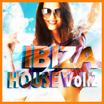 VARIOUS - Ibiza House: Volume 2 (Front Cover)