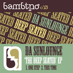 DA SUNLOUNGE - The Deep Seated EP (Back Cover)