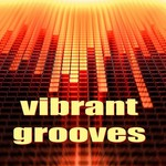 OUTWORK - Vibrant Grooves (feat progressive electro mix by Outwork) (Front Cover)