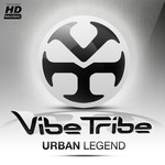 VIBE TRIBE/SPADE & BIZZARE CONTACT/SESTO SENTO - Urban Legend (Front Cover)