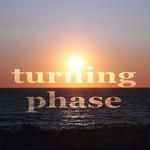PADURARU - Turning Phase (Front Cover)