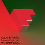 AQUA & ARCTIC - Eastern Civilization (Front Cover)