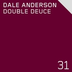 ANDERSON, Dale - Double Deuce EP (Front Cover)