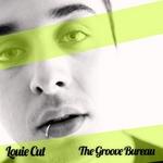LOUIE CUT - The Groove Bureau (Front Cover)