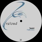 TAUSEND - Publik Enemy (Back Cover)
