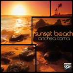 TOMA, Andrea - Sunset Beach (Front Cover)