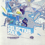 VARIOUS - Selective Soul (Front Cover)