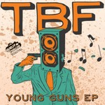 TBF - Young Guns (Front Cover)