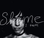 PJ HARVEY - Shame (Front Cover)
