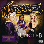 N-DUBZ - Uncle B (Front Cover)