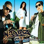 N-DUBZ - Best Behaviour (Front Cover)