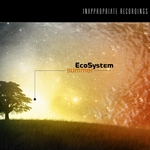 ECOSYSTEM - Summer (Front Cover)