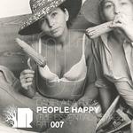 LA LUZ, Daniela - People Happy (The Essential Voyage) (Back Cover)