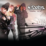 N-DUBZ - Strong Again (Digital Bundle) (Front Cover)