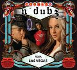 N DUBZ - Feva Las Vegas (Front Cover)