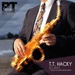 TT HACKY - So Saxy (Front Cover)