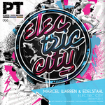 WARREN, Marcel & EDELSTAHL - Electric City (Anthem 2011) (Front Cover)