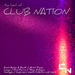 VARIOUS - The Best Of Club Nation (Front Cover)