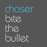 CHASER - Bite The Bullet EP (Front Cover)
