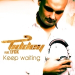 TIDDEY feat LYNN - Keep Waiting (Front Cover)