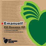 EMANUELF - Elf Dreams EP (Front Cover)