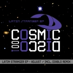 Latin Stranger EP