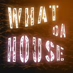 DJ KOMA - What Da House (Front Cover)