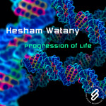 WATANY, Hesham - Progression Of Life (Front Cover)