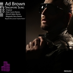 BROWN, Ad - Singapore Sling (Front Cover)