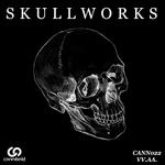PIERGUIDI, Francesco/EMILIO CARRARA/KNOBS/SIMONE DI MARIA - Skullworks Part 2 (Front Cover)